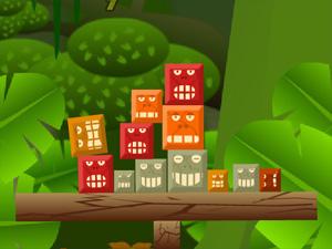 Jungle Tower 2 Balancer