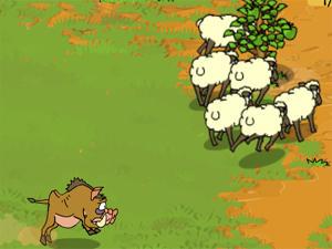 Kaban Sheeps