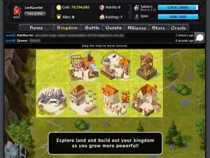 Kingdoms At War Lite