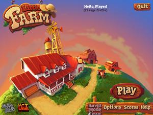 Little Farm 5