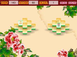 Mahjong Memory