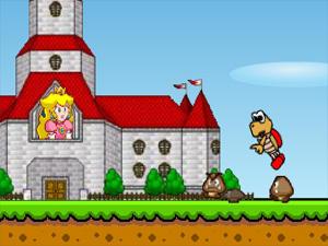 Mario Defender