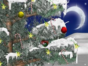 Merlin's Christmas 2