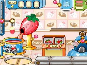 My Icecream Factory