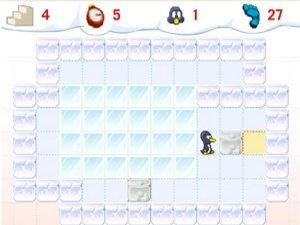 Pinguin Push