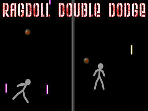 Ragdoll Double Dodge