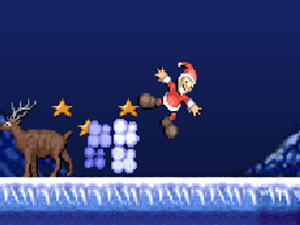 Rudolphs Kick N\' Fly
