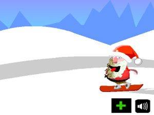 Santa Snow Boards