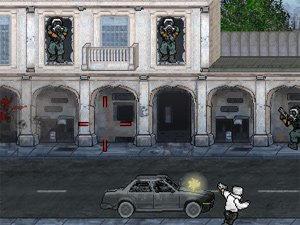 Shoot Street