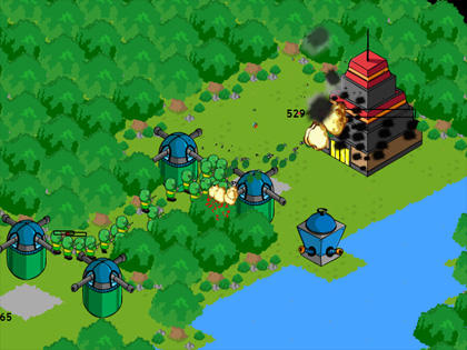 Strategy Defense 7
