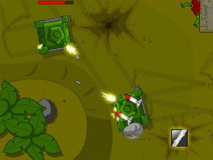 Tank Destroyer 2