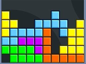 Tetris Maniac