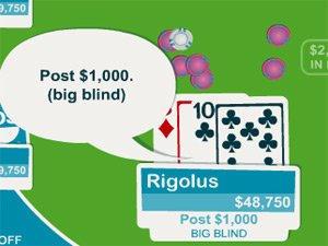 Very Funny Texas Hold Em