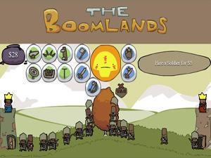 The Boomlands