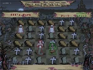 Tomb Chess