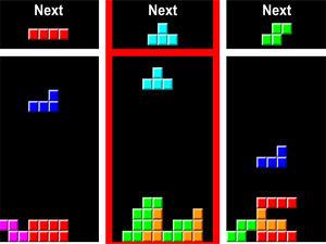 Triple Tetris