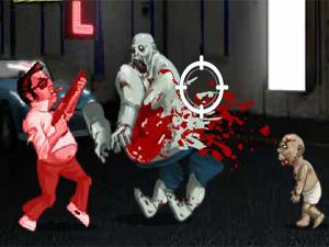 Zombie Blitz
