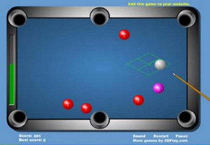 Mini Pool2