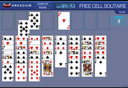 Americas card room android