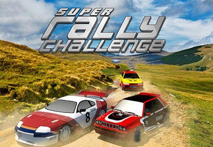 super rally challenge 6000jeux. Black Bedroom Furniture Sets. Home Design Ideas