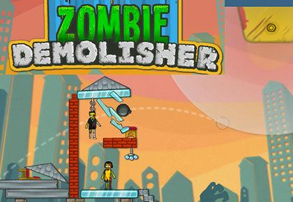 zombie demolisher 6000jeux