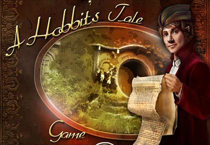 A-Hobbits-Tale