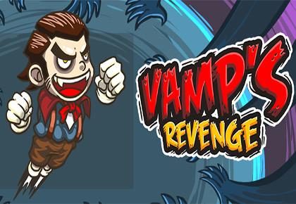 Vamps-Revenge