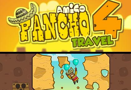 Amigo Pancho 4