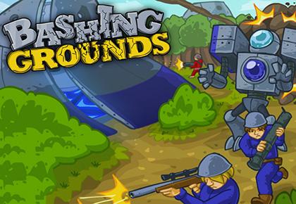 Bashing Grounds
