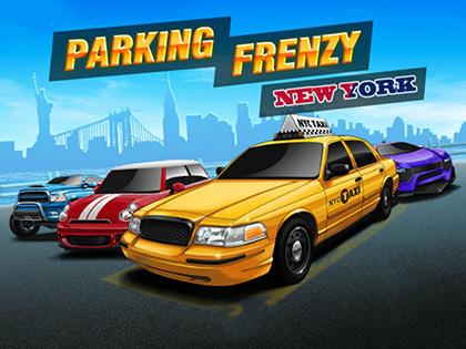 Parking Frenzy New York