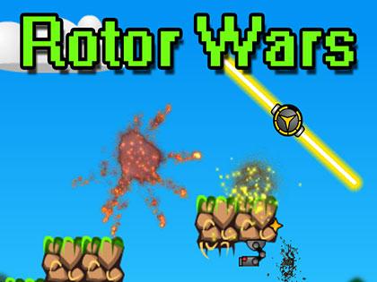 Rotor Wars