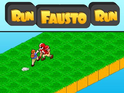 Run Fausto Run