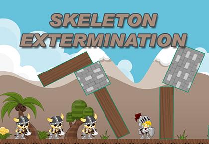 Skeleton Extermination